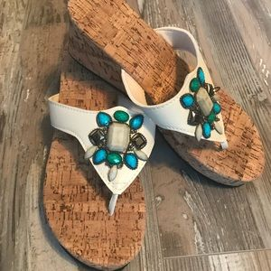 Shoes - 💥💥5 for $20💥💥West Loop summer sandals